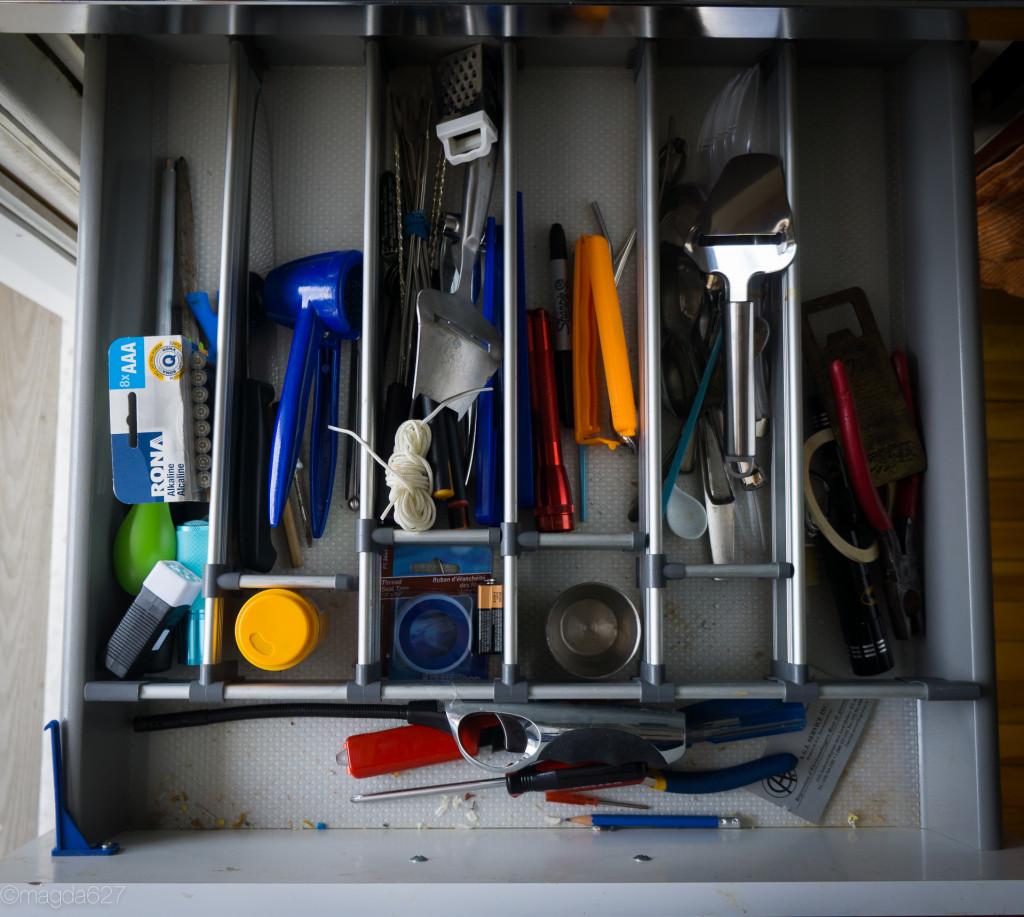 anteketborka.com, tiroir