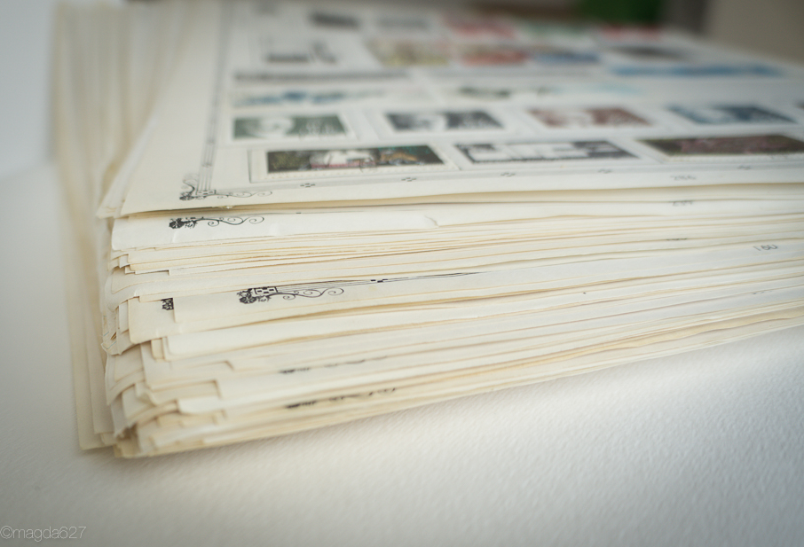 anteketborka.com, timbres